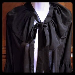 Tops - Black blouse